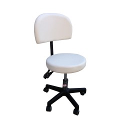 MST046  H-ROOT Gas stool Massage stool with backrest