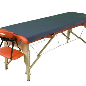 PVC table cover for massage table