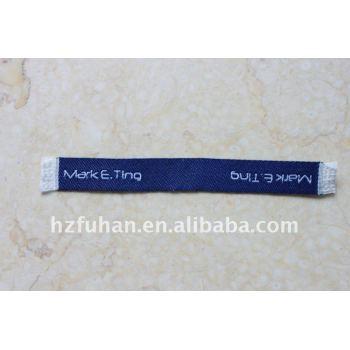 unique raw material label