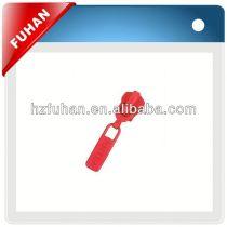 Fashion design fancy zipper slider for apparels