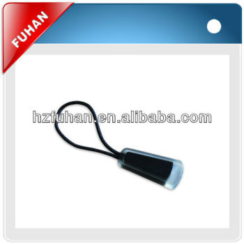 Factory directly plastic injection garment zipper puller