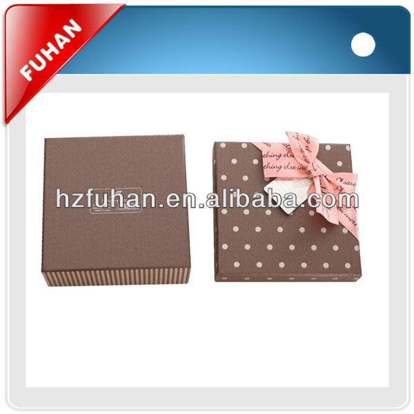 2013 newest style small gift boxes for sale