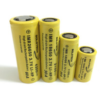 20A 20C 1100mah discharge hot selling high drain battery Solotech quality