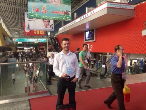 Guangzhou, Foshan, Shenzhen Market Visit