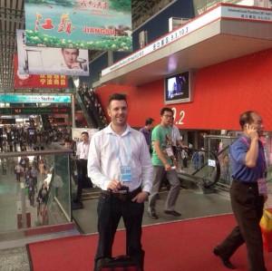 Guangzhou Shipping Agent
