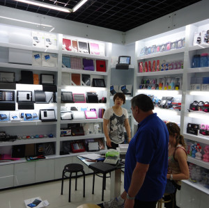 Yiwu and Guangzhou Fashion Jewelry Products Market Visit