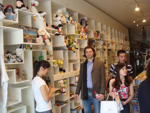 Yiwu and Guangzhou Fashion Imitation Jewelry Items Market Visit