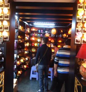 Yiwu and Guangzhou Sock, Panty-hose, Underware Market Visit