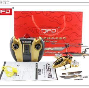 F105 Top Sale 4 channel Remote Control Electric Toy Helicopter