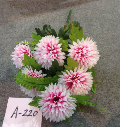 A-219/ A-223 Top Sale Hight Quality  Flower Home decoration Wholesale In Yiwu Market