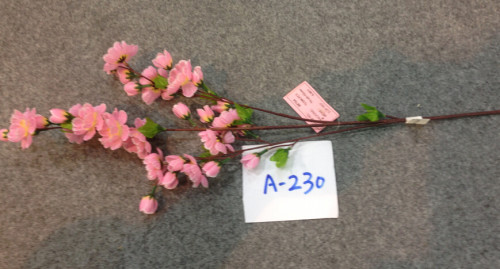 A-229/ A-233 Top Sale Hight Quality  Flower Home decoration Wholesale In Yiwu Market