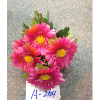 A-244/ A-248 Top Sale Hight Quality  Flower Home decoration Wholesale In Yiwu Market