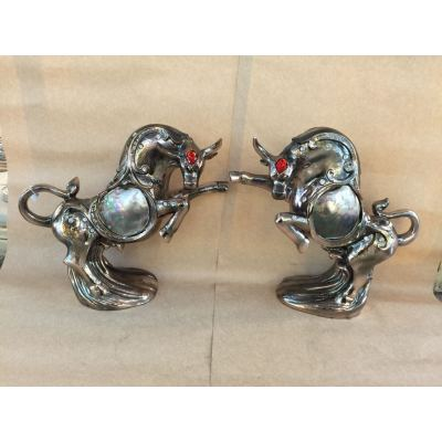Wholesale ZS-344 Home Resin Hight Quality  Decoration  Hot  in Yiwu Market
