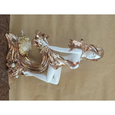 Wholesale ZS-356 Home Resin Hight Quality  Decoration  Hot  in Yiwu Market