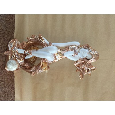 Wholesale ZS-357 Home Resin Hight Quality  Decoration  Hot  in Yiwu Market