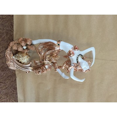 Wholesale ZS-359 Home Resin Hight Quality  Decoration  Hot  in Yiwu Market