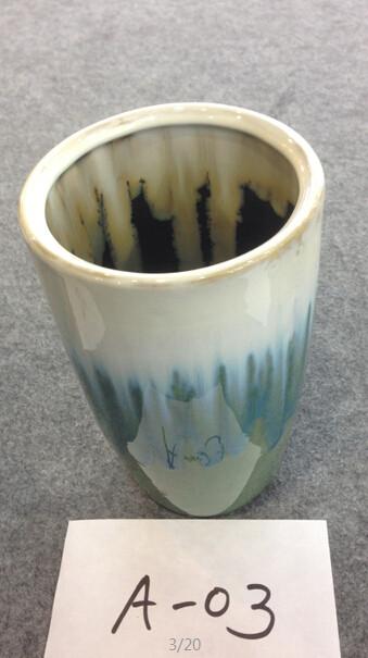 A-3  Hight Quality Wholesale Ceramic Vase In Yiwu Market