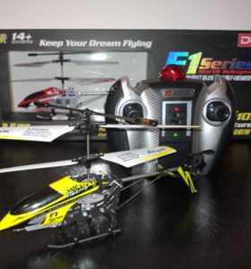 Hot Sale Professional Hight Quality Three Color Remote Control Electric Toy Helicopter