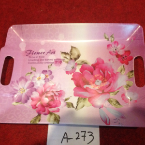A-273  Top Sale Hight Quality Plastic Plate Wholesale In Yiwu Market