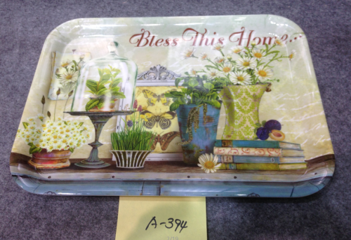 A-394  Top Sale Hight Quality Plastic Plate Wholesale In Yiwu Market