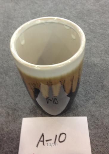A-10  Hight Quality Wholesale Ceramic Vase In Yiwu Market