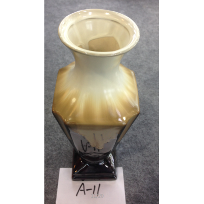 A-11  Hight Quality Wholesale Ceramic Vase In Yiwu Market