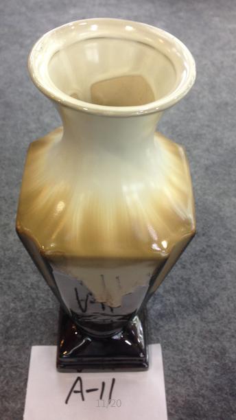 A-11  Hight Quality Wholesale Ceramic Vase In Yiwu Market