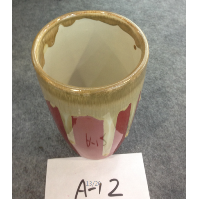 A-12  Hight Quality Wholesale Ceramic Vase In Yiwu Market