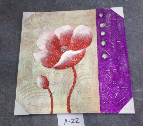 Wholesale Hight Quality  A-22 Picture Frame  Decoration  Hot  in Yiwu Market