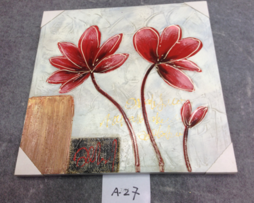 Wholesale Hight Quality  A-27 Picture Frame  Decoration  Hot  in Yiwu Market