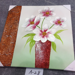 Wholesale Hight Quality  A-28 Picture Frame  Decoration  Hot  in Yiwu Market