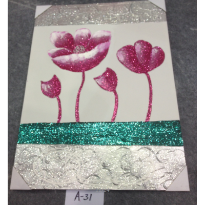 Wholesale Hight Quality  A-31 Picture Frame  Decoration  Hot  in Yiwu Market