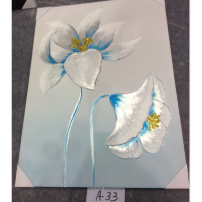 Wholesale Hight Quality  A-33 Picture Frame  Decoration  Hot  in Yiwu Market