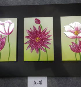 Wholesale Hight Quality  A-41 Picture Frame  Decoration  Hot  in Yiwu Market
