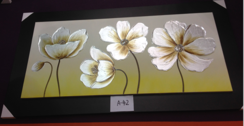 Wholesale Hight Quality  A-42 Picture Frame  Decoration  Hot  in Yiwu Market