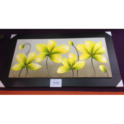Wholesale Hight Quality  A-43 Picture Frame  Decoration  Hot  in Yiwu Market