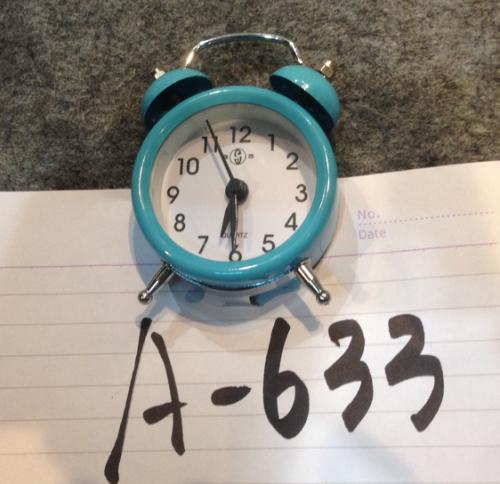 Wholesale Q888SBL Hight Quality Clock