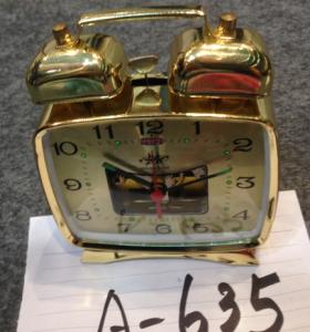 Wholesale 624G-1    Hight Quality Clock
