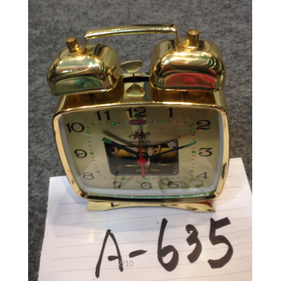 Wholesale 624G-1    Hight Quality Clock