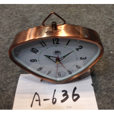 Wholesale Q859T  Hight Quality Clock