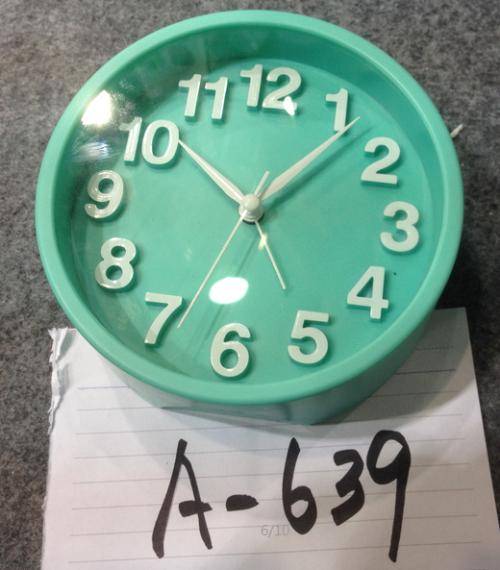 Wholesale EG6092   Hight Quality Clock
