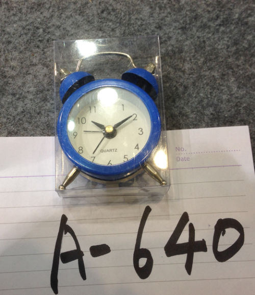 Wholesale EG7801B Hight Quality Clock