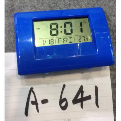 Wholesale EG8108  Hight Quality Clock