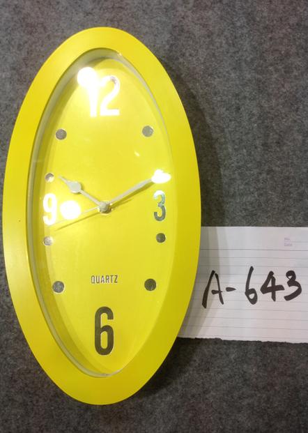 Wholesale EG6977B  Hight Quality Clock