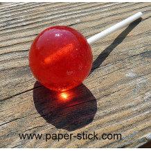 paper lollipop stick, lollipop paper stick