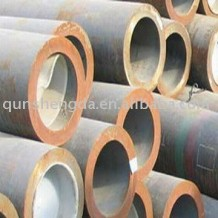 A106 cold rolled seamless tubes