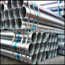Qualified Galvanized Pipe