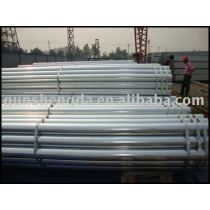 hot galvanized steel pipe
