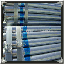 Thick Galvanized Steel tube