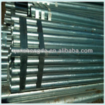 galvanized pipes for water transfer